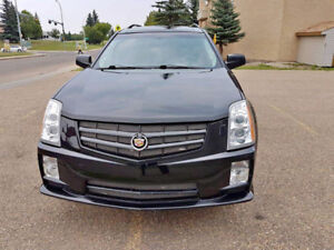 Luxury Cadillac with Low Kms. ~ REDUCED PRICE