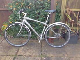 Men's Gaint bike