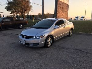 Honda Civic Coupe *MUST SEE*