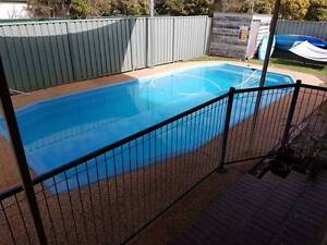 Great House with Pool and AC Wynnum Brisbane South East Preview