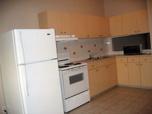 End Unit Bi-level Whole Townhouse with balcony in Huntington NW