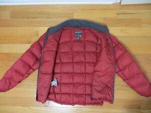 Eddie Bauer 3in1 with 800 fill puff jacket Belleville Belleville Area image 2