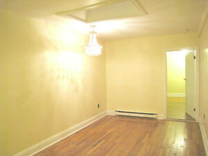 Large 2 Bedroom Apartment Downtown St. John's Newfoundland image 3