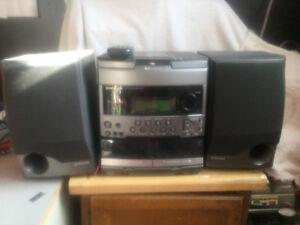 Pioneer XR-P170C Stereo