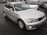 BMW 118 2.0TD 2005 d Sport CLEAN CAR INSIDE AND OUT
