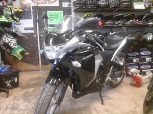2012 Honda CBR 250R~Financing Available~