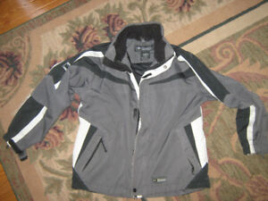 Youth Wetskins XL jacket - has liner too