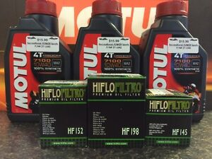 MOTUL ATV - UTV - M/C ENGINE OIL! HI-PERFORMANCE ENGINE OIL!!!!