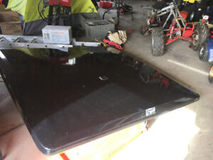 ford f150 box cover fiberglass