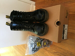 Authentic Doc Marten's