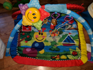 Baby/ toddler toys and other items