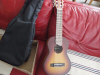 YAMAHA GL-1 GUITALELE BRAND NEW IN THE BOX WITH BAG $130