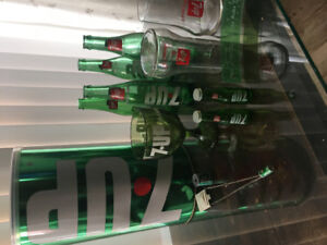 7- UP collection