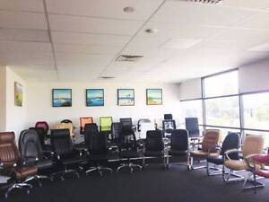 Impress Office Furniture Best office chairs/furniture in Perth Malaga Swan Area Preview