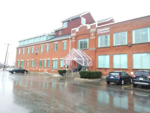 Prime Office Space Sub-Lease in Downtown Guelph