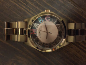 Marc by Marc Jacobs Woman's Small Watch