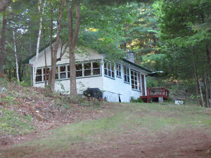 2 Cottages for Rent-Chandos Lake-Available until Thanksgiving Peterborough Peterborough Area image 5