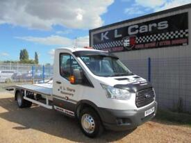 2014 Ford Transit 2.2 TDCI 125 BHP / RECOVERY TRUCK / NEW LIGHT WEIGHT BODY
