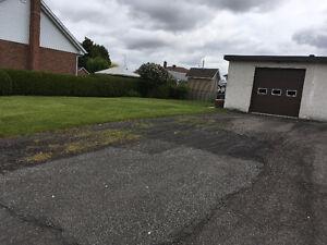 Terrain à vendre Saint-jean-sur-richelieu, Iberville