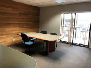 Private Office(s) for Lease  - West Kelowna