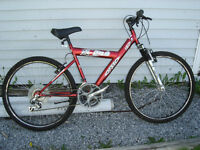 """26"""" MOUNTAIN BIKE ( EXCELLENT CONDITION)"""