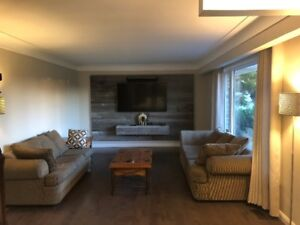 Newly renovated bungalow in Beamsville