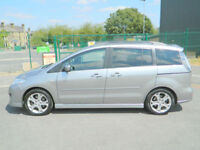 2010 60 Mazda Mazda5 2.0 ( 146ps ) Furano With Top Spec!+ F//S/H