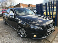 ✿58-Reg Audi A4 3.0 TDI QUATTRO S LINE, ✿FULLY LOADED SPEC✿ FOUR WHEEL DRIVE✿