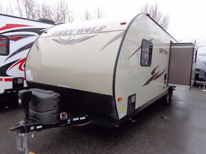 WOW!! NEW 24 FT RKS LOADED --MUST GO CHEAP!!