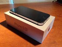 iPhone 5s 32gb w/Telus 300$