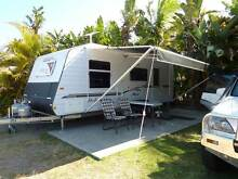 Concept Belmont Caravan 2012 with Annex - near new condition Wollongong 2500 Wollongong Area Preview