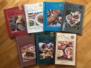 Jean Paré Company's Coming Cookbooks (7)