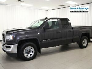2016 Gmc Sierra 1500 SL - Backup Camera, Satellite Radio and Low