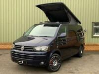 2015 VW T5 Highline Camper Van, Brand New Campervan Conversion GREAT VALUE