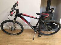 Mongoose tyax elite mtb mountain bike