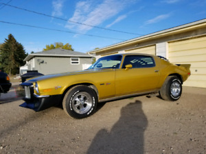 1971 Z28 RS 4 Speed