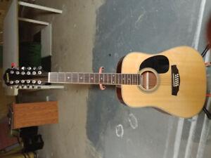Denver 12 String Acoustic