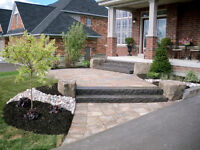 Deck / Patio / Fence / Stone Work / Repair 416 732 8410...