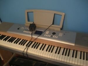 YAMAHA Portable Grand DGX-620 Keyboard