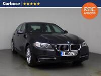 2014 BMW 5 SERIES 520d [190] SE 4dr Step Auto
