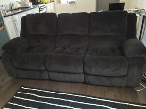 Ashley Furniture Couch - Purchased only six months ago!