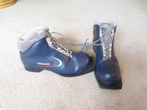 Womens X-Country Ski boots