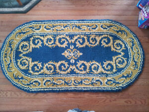 GENUINE 100% REAL WOOL CARPET BY SHILLCRAFT