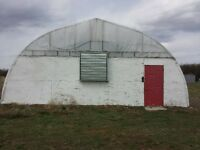 *******GREENHOUSE FOR SALE.....MUST GO!!!!*******