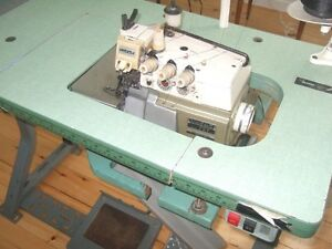 Overlock kijiji free classifieds in ontario find a job for Machine a coudre kijiji