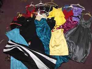 Women's Dresses and Outerwear