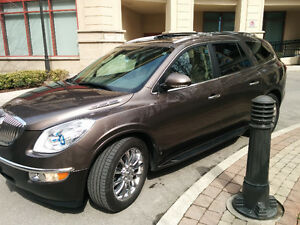 2011 Buick Enclave CXL AWD - Every Option - $25,500