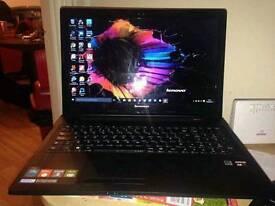 Lenvo laptop
