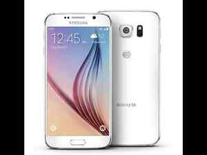 Samsung S6 Edge MINT condition  London Ontario image 1