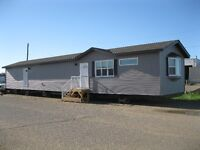 NEW 2016- 16'x72' Mobile Home
